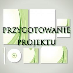Projekt - Papier firmowy